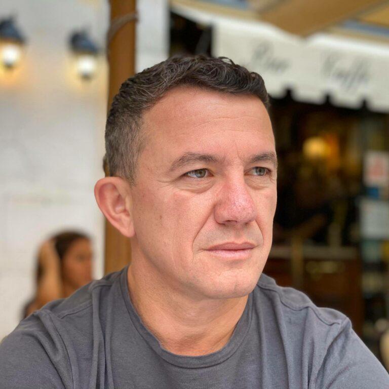 Berat Buzhala: Dasmat nuk i kisha leju ma hiç