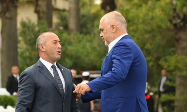 Haradinaj ironizon me Ramën: I padituri, s'mund të takohet me të diturin!