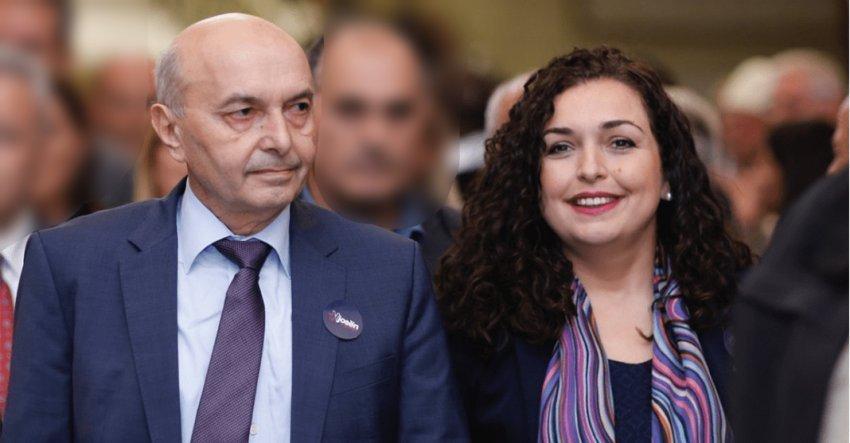 Vjosa Osmani letër LDK-së: Dua t'i shoh votat që më shkarkuan nga nënkryetarja