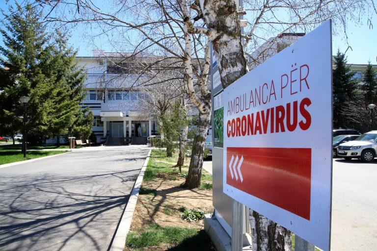 Alarmante: Në Kosovë ka mbi 200 mijë të infektuar me Covid-19